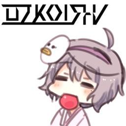 dj koishi